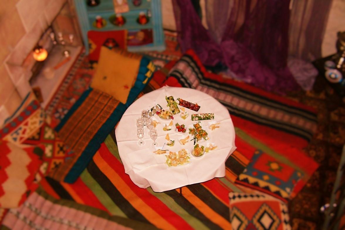 Sala Relax Marocchina