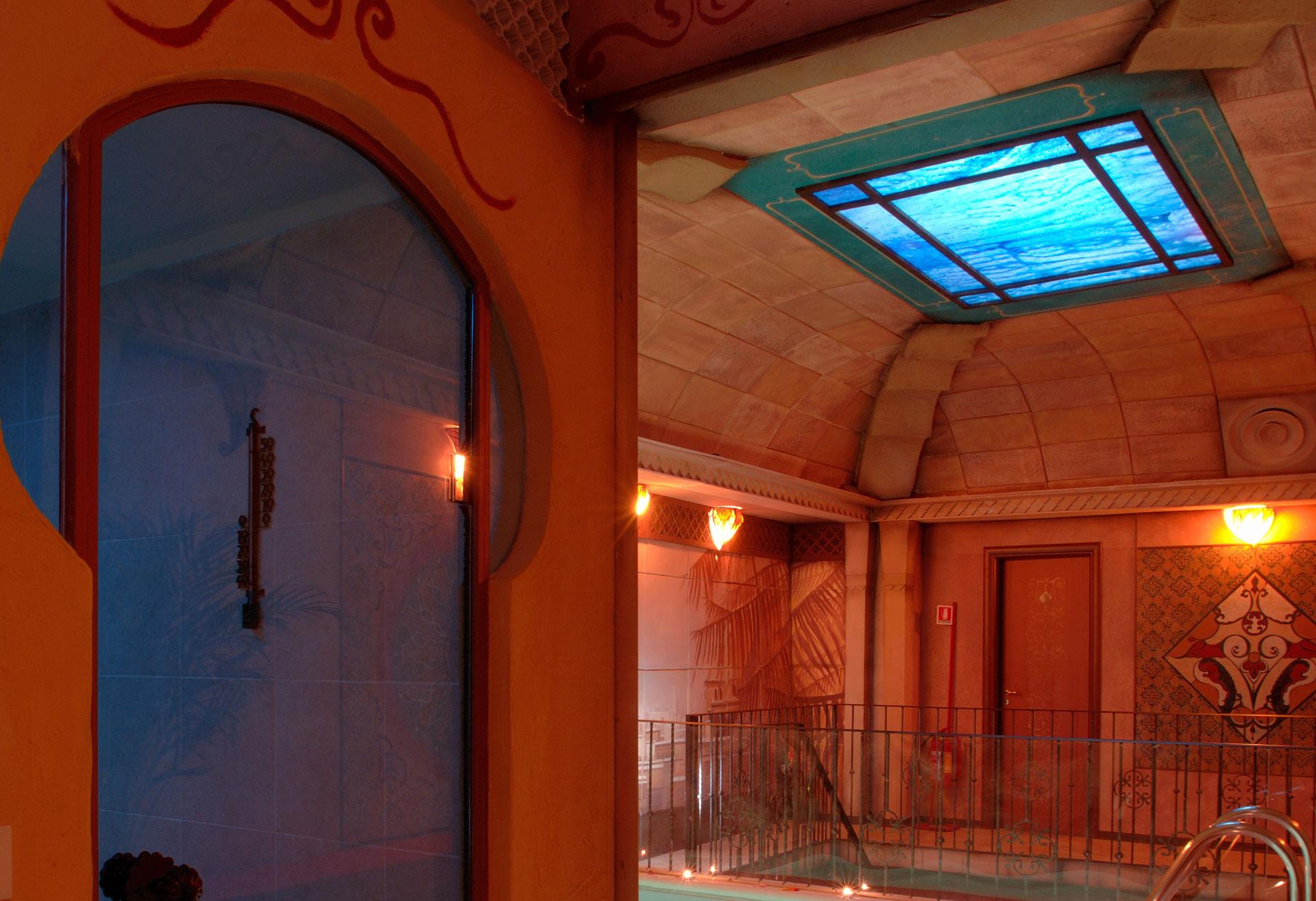 Centro benessere hammam sun planet ortona centro - Benefici del bagno turco ...