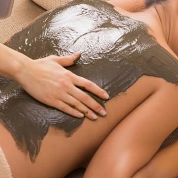 massaggio corpo hammam